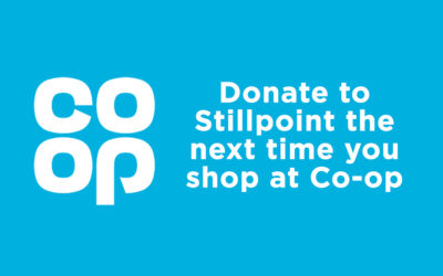 Great News – Stillpoint Bath & COOP Local Community Fund