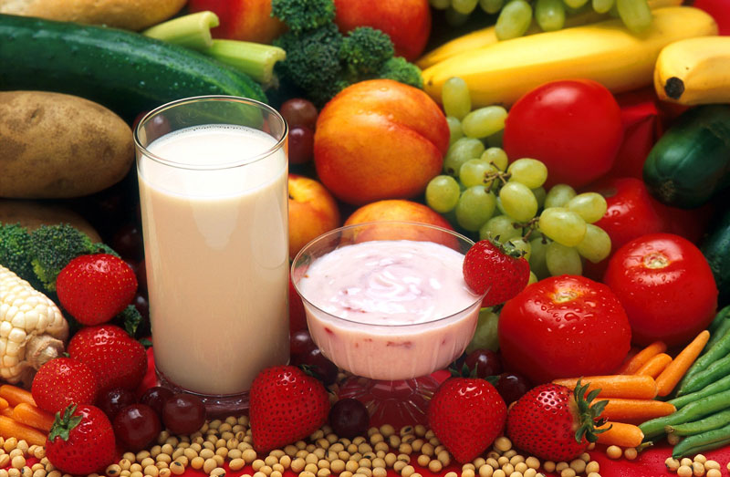 Healthy Eating – Why it's essential for a healthy mind and body
