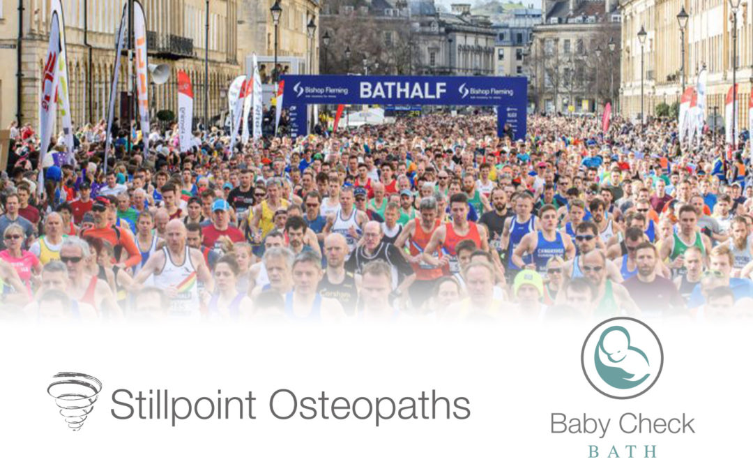 Bath Half Marathon – 15th March 2020 – Support Stillpoint Today