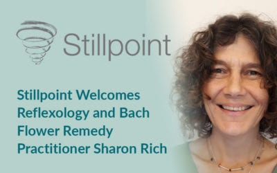 Stillpoint Welcomes Reflexology and Bach Flower Remedy Practitioner Sharon Rich